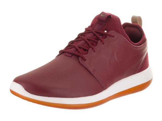 e1249b460bd48 Nike Men s Roshe Two Leather Prm Running Shoe - Newegg.com