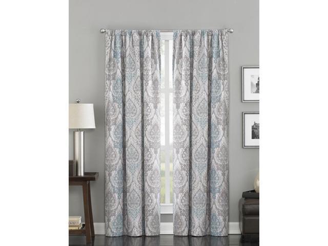 Chf Pendleton 84 Curtain Panel