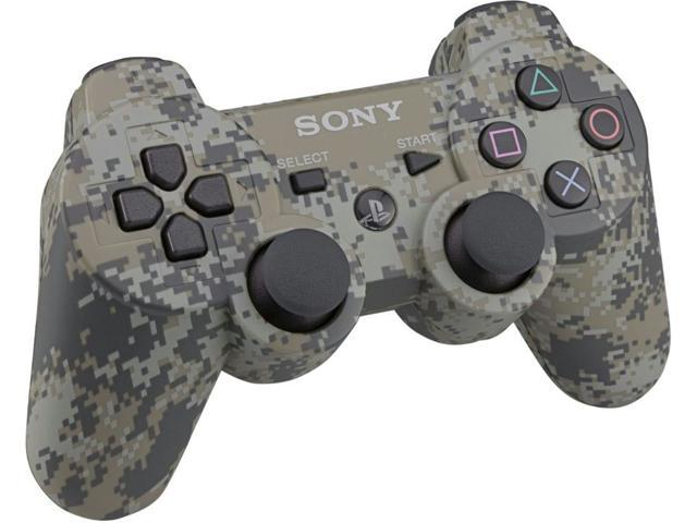 c0ad50df285 Sony Playstation Dualshock 4 Wireless Controller URBAN CAMO (Certified  Re-furbished)