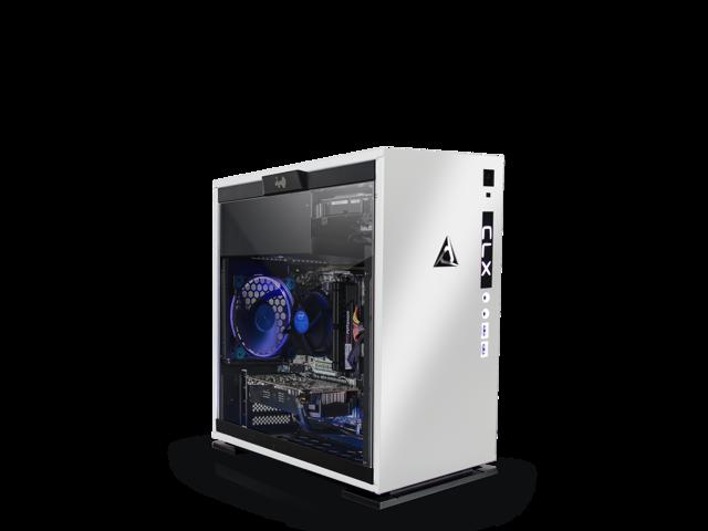CLX SET GAMING Intel i7-8700K 3 7GHz (6 Cores) 16GB DDR4 2TB HDD & 240SSD  NVIDIA GeForce GTX 1060 6GB GDDR5 MS Windows 10 Home 64-Bit - Newegg ca