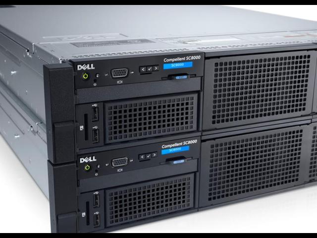 Refurbished: Dell Compellent SC8000 2x E5-2640 2 50GHz / 64GB RAM / 2 year  warranty / loaded - Newegg com