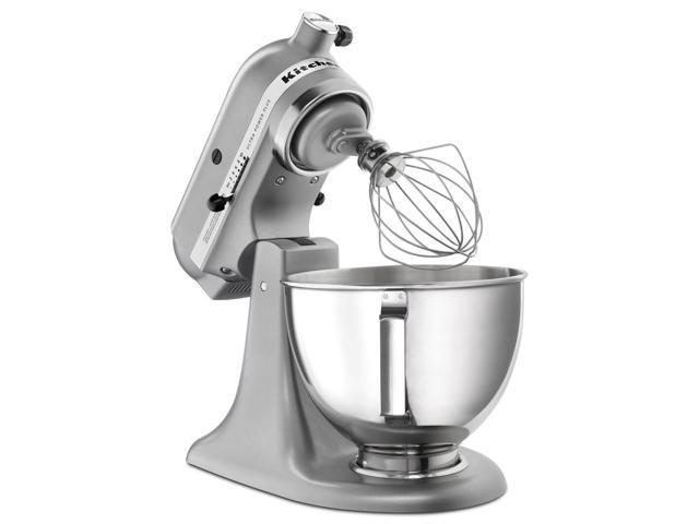 Kitchen Aid Ultra Power Plus Series 4 5 Quart Tilt Head