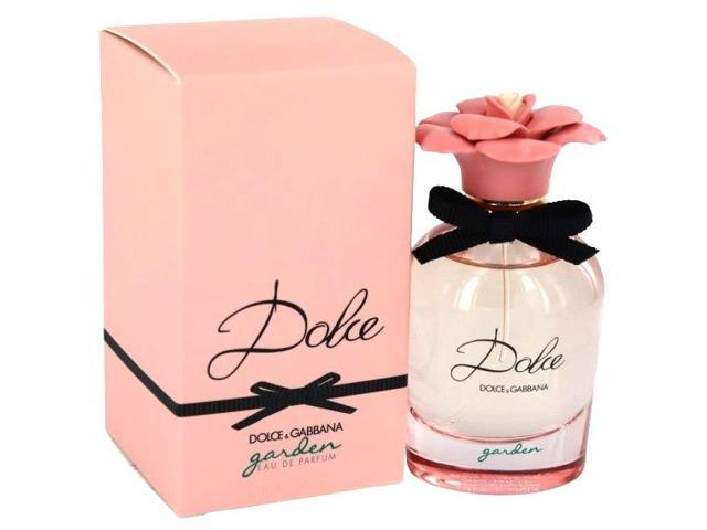 c4a0e9cf1935 Dolce Gabbana Dolce Garden Eau De Parfum 1.6 oz   50 ml Spray For Women