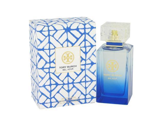 27396c449803 Tory Burch Bel Azur Eau De Parfum Spray 3.4 oz   100 ml For Women ...