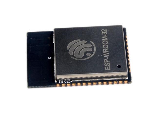 ESP-WROOM-32 ESP32 Bluetooth Module WIFI Dual Core CPU Low Power  Consumption MCU ESP-32 For ESP8266 By diy FZ2470W - Newegg com