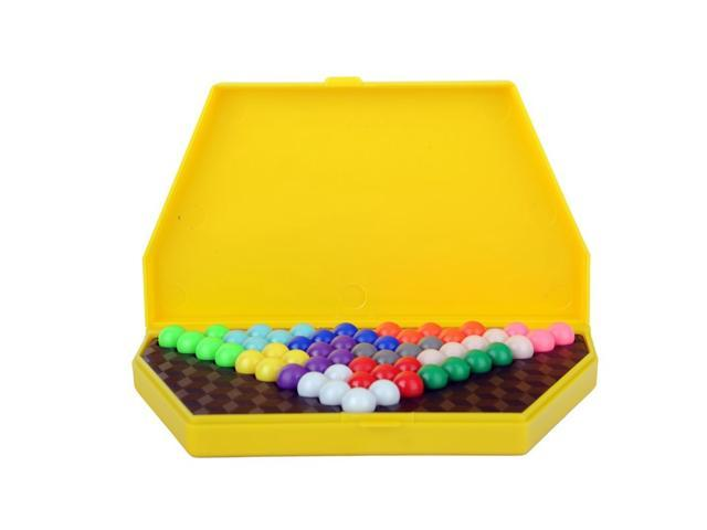 Classic IQ Logic Puzzle Kids Mind Brain Teaser Beads Puzzles Game Toys for  Children Adults - Newegg com