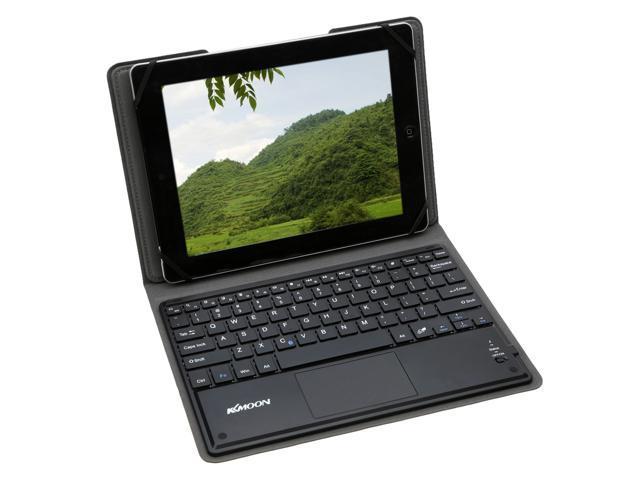 9 7 10 1 Inch Tablet 81 Keys Ultra Slim Bluetooth Keyboard With