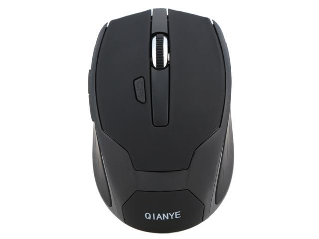 3468351ee05 Mini Wireless Bluetooth 3.0 Optical Mouse Ergonomic 1600CPI Adjustable Low  Noise Gaming Mouse Mice for PC