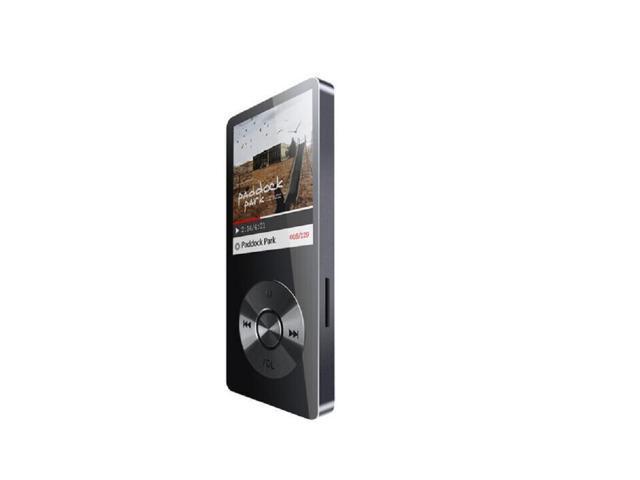 K9 K-Nine 8G OGG/APE/FLAC High Quality Entry-level Lossless Mini Music  Player - Newegg com