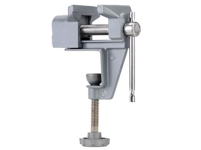 Portable Bench Vise Mini Table Vise Electric Drill Stent Clip On
