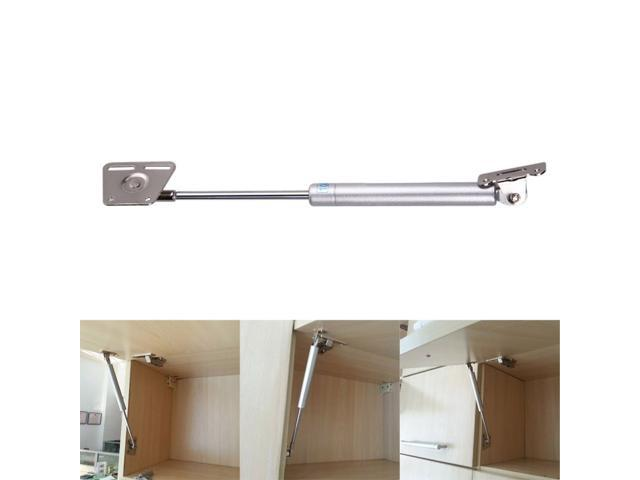 100N Home Organizer Hooks Door Lift Pneumatic Support Hydraulic Gas Spring  Stay for Kitchen Cabinet Doors Opening Liftup tool - Newegg com