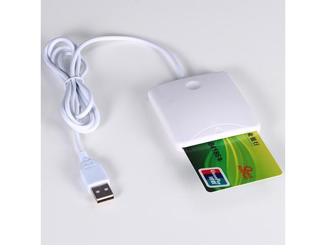 MICROSOFT USB SMART CARD READER DRIVERS FOR WINDOWS