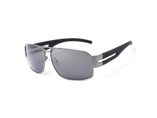 be266b5565 Aluminio retro gafas de sol lentes polarizados gafas Vintage accesorios  gafas de sol de conducción - Newegg.com