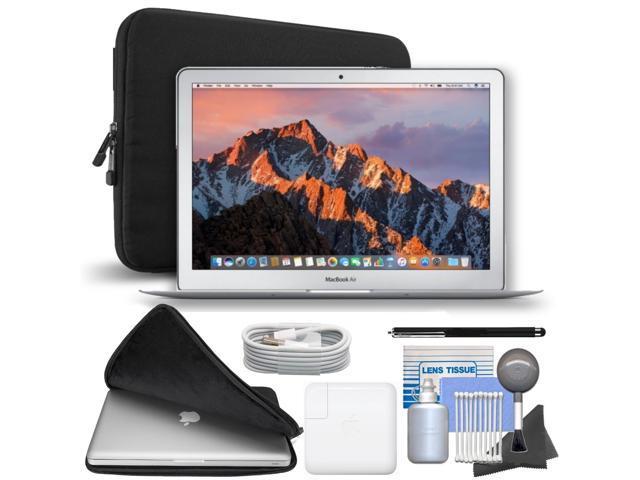 Apple 133 Macbook Air 256gb Ssd Mqd42lla Starters Bundle