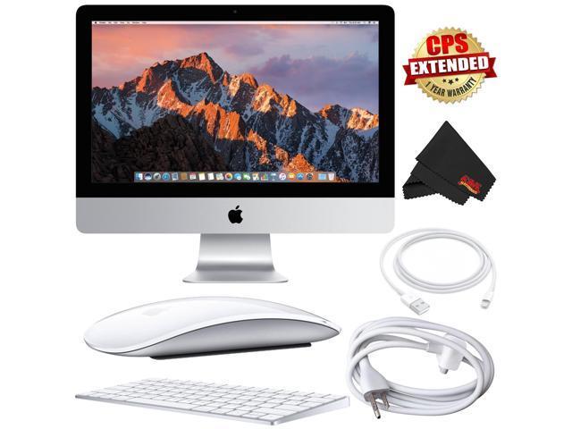 Apple Imac Mndy2ll A 21 5 Inch 3 0ghz Intel Core I5 8gb