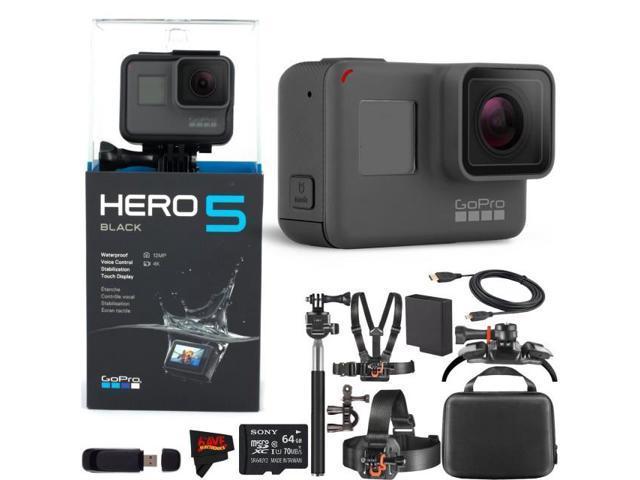 GoPro Hero 5 Extreme Action Kit