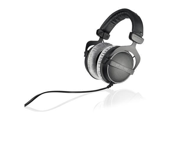Beyerdynamic DT 770 Pro 250 Ohm (459046) Studio Reference Headphones (Closed)