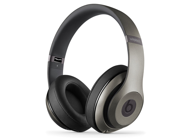 323ce3b683c Refurbished: Beats By Dre Studio 2.0 Wireless Titan - Newegg.com