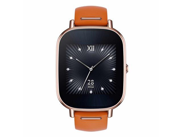Asus ZenWatch 2 WI502Q 37mm Stainless Steel 4GB Storage 1.45