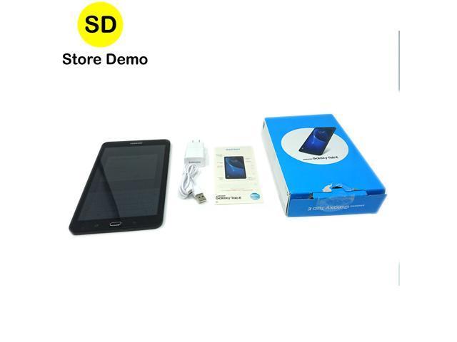 Samsung TAB E 16GB SM-T377A Unlocked 8
