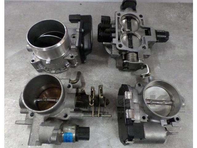 Acura TSX L Throttle Body Assembly K OEM Neweggcom - 2004 acura tsx throttle body