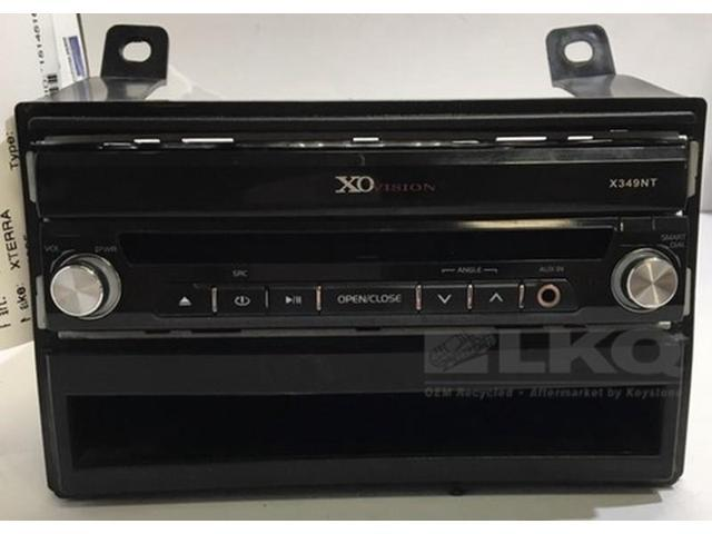 Prime Xo Vision X349Nt Wiring Harness Aura Vision Red Vision Sprint Wiring 101 Akebwellnesstrialsorg