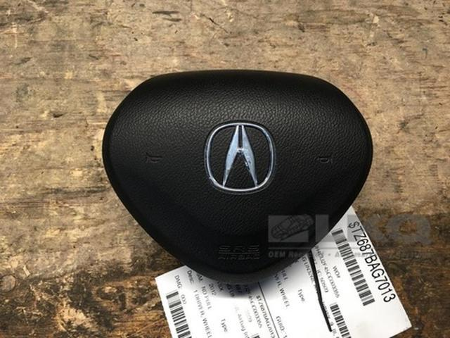 Acura TSX LH Driver Steering Wheel Airbag Air Bag OEM LKQ - Acura tsx airbag