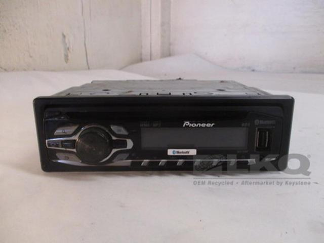 Aftermarket Pioneer CD MP3 WMA Bluetooth Player Radio DEH-64BT LKQ -  Newegg com