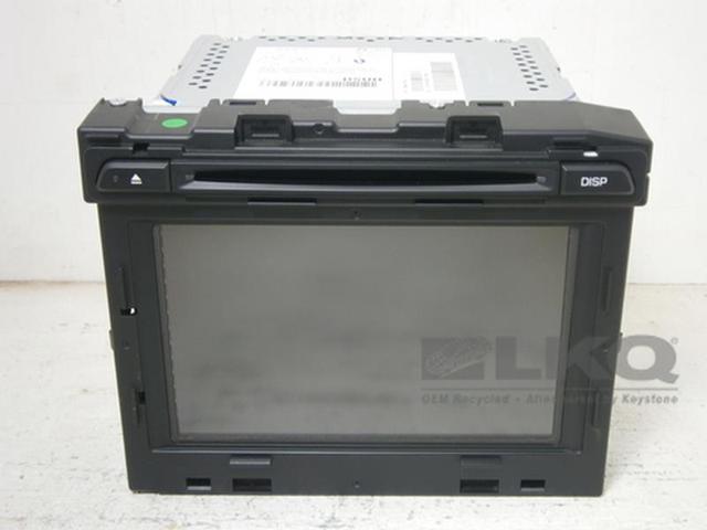 2016 2017 Hyundai Sonata Hd Radio Bluetooth Touch Screen Display Cd Player Oem