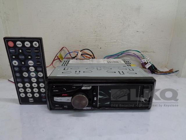 Aftermarket Dual AM FM CD Player Radio Bluetooth W/ DVD XDVD770 BT -  Newegg com