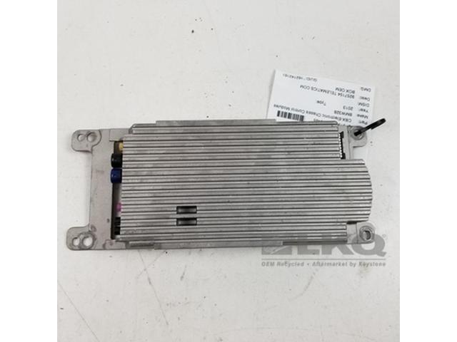 13 17 Bmw F30 328i Telematics Combox Module Oem 9257154