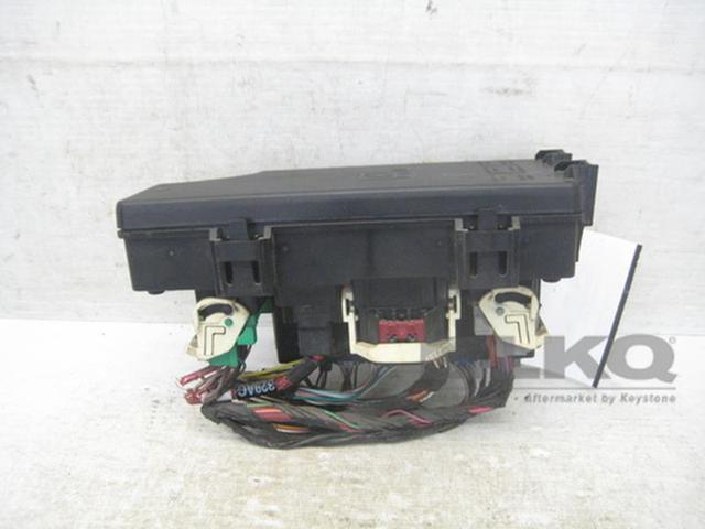 2008 2009 caliber compass patriot fuse box \u0026 body control module2008 2009 caliber compass patriot fuse box \u0026 body control module bcm 27k oem