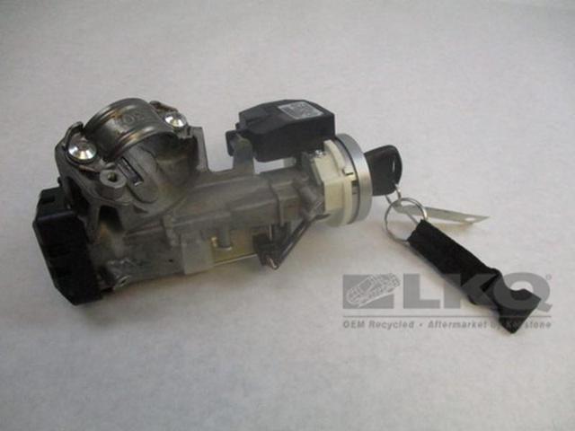2005 2006 Acura Tl Ignition Switch Key 39730 Sda A110 M1