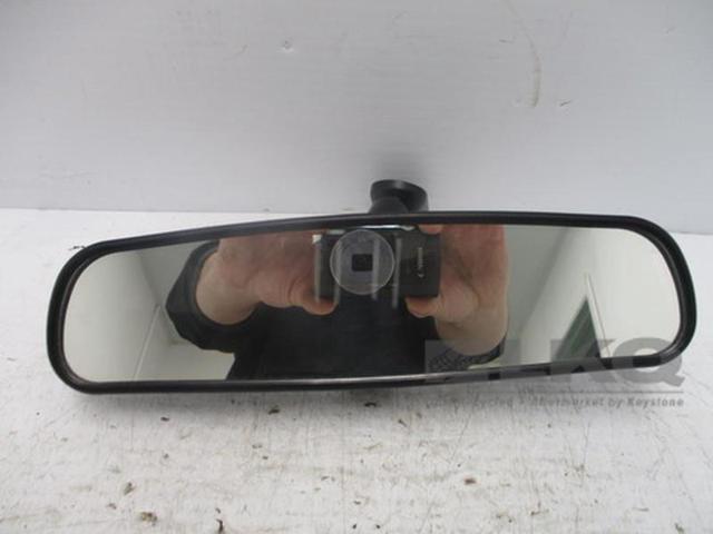 2007 2017 Nissan Sentra Rear View Mirror Oem Lkq Newegg Com