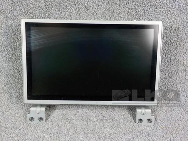 2006 nissan murano display screen