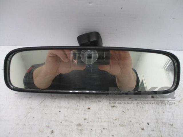 2017 Toyota Prius Rear View Mirror Oem Lkq