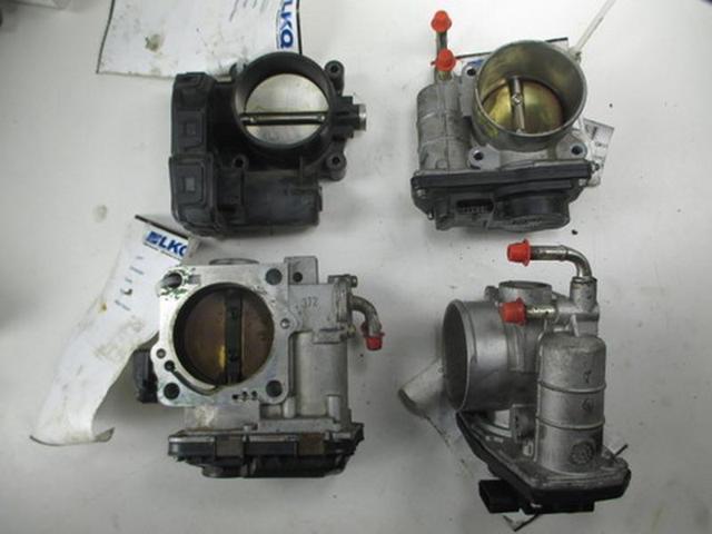 Acura TSX Throttle Body Assembly K OEM Neweggcom - 2004 acura tsx throttle body