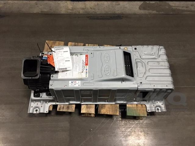 11 15 Hyundai Sonata Hybrid Battery Pack 69k Oem Lkq