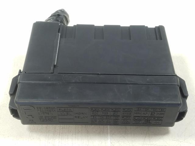 2010 infiniti g37 fuse box relay unit module 243817990a oem newegg com rh newegg com  2010 infiniti g37 sedan fuse box location