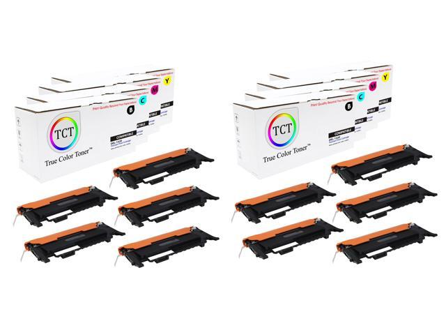 5 PK Black Cyan Magenta Yellow Toner Cartridge Set for Dell 3130CN 3130 3130CND