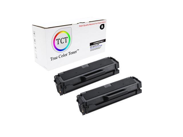 TCT Premium Compatible Toner Cartridge Replacement for Xerox