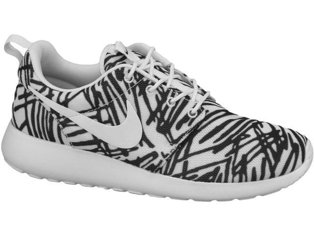 1e394b53b918 Nike Roshe One Print Wmns 599432-110 Womens - Newegg.com