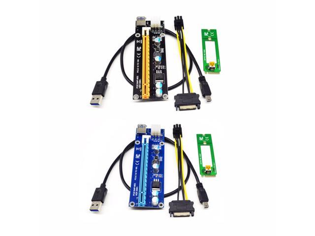 GPU Extender GPU Extension Cable Graphic Card Extension Cable suit ...
