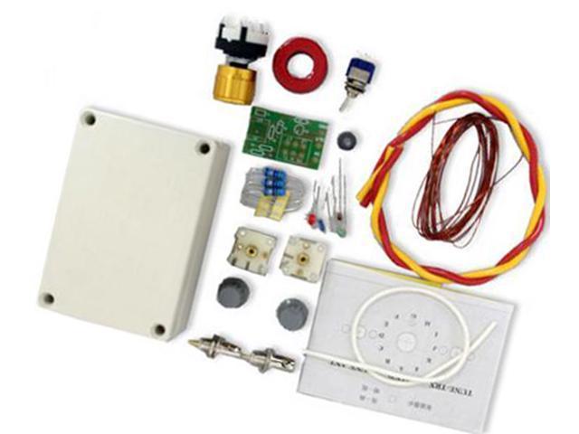 QRP-Manual-Days-Antenna-Tuner-LED-Display-Tune-DIY-Kit-1-30-Mhz-For-HAM-RADIO,  QRP-Manual-Days-Antenna-Tuner-LED-Display-Tune-DIY-Kit-1-30-Mhz-For-HAM