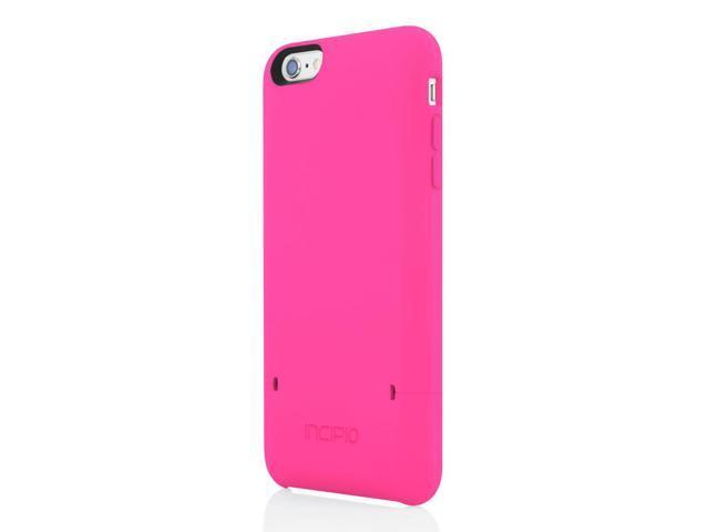 best sneakers e9cc9 a5cde iPhone 6 Plus/iPhone 6s Plus Case, Incipio [Credit Card] [Protective]  Stashback Case for iPhone 6 Plus/iPhone 6s Plus-Pink - Newegg.com