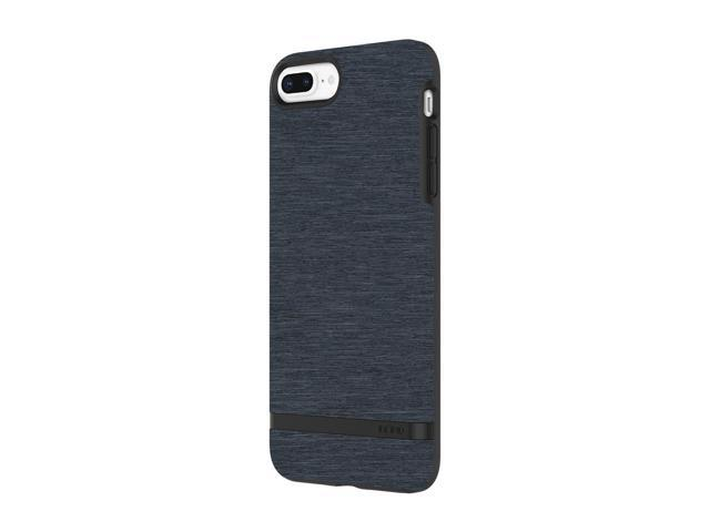 check out d5a50 17528 Incipio Carnaby iPhone 8 Plus & iPhone 7 Plus Case [Esquire Series] with  Co-Molded Design and Ultra-Soft Cotton Finish for iPhone 8 Plus & iPhone 7  ...