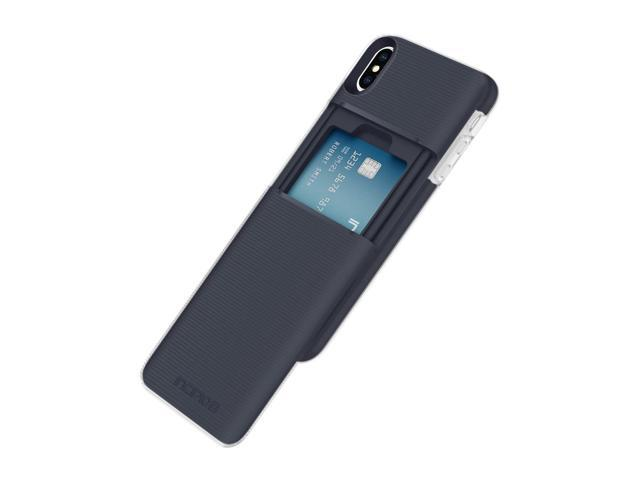 new arrival 83f44 21953 Incipio Stashback Wallet Case for iPhone XS Max (6.5