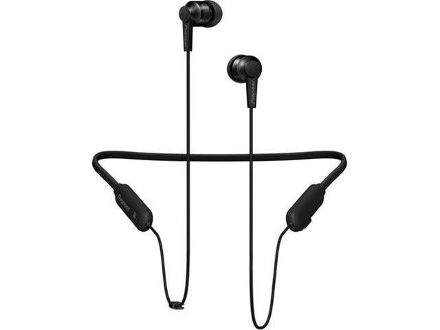 Pionner SEC7BTB In Ear Bluetooth with Mic Black