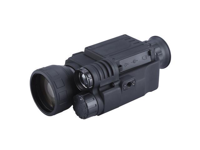 Boblov infrared ir night vision optical monocular scope telescope