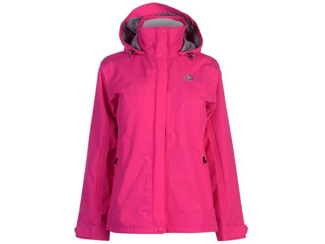 5eeddb4deea Karrimor Womens Urban Jacket Ladies Weathertite Waterproof Foldaway Hood